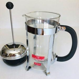 🌀Bodum French Coffee Press